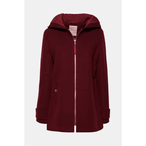 SG-089EE1G032       A-Line Woolcoat