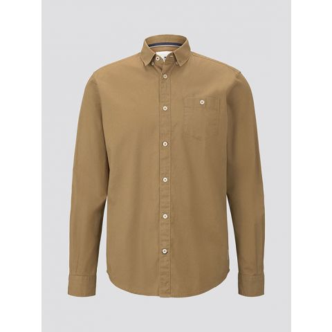 ray lux solid shirt