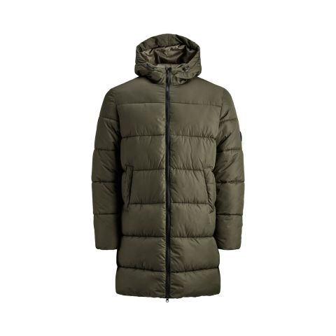 JORKNIGHT LONG PUFFER JACKET
