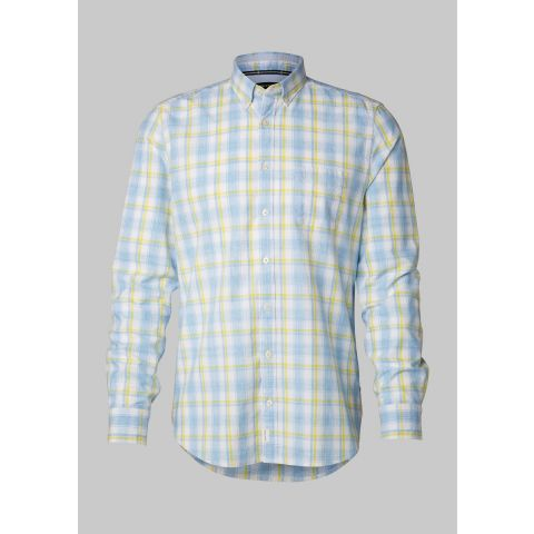 Button down,long sleeve,genuine and