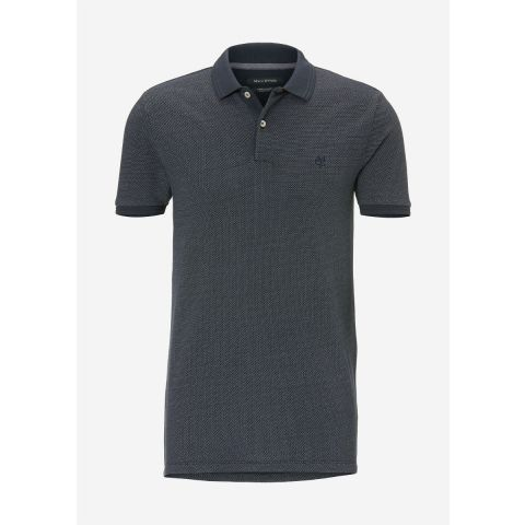 Polo, short sleeve, details out of