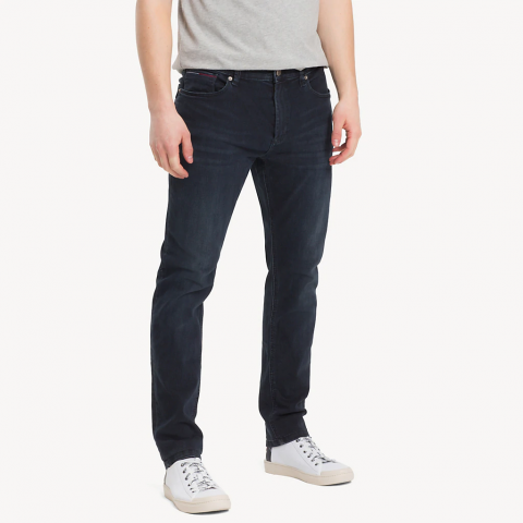 SLIM TAPERED STEVE COBCO